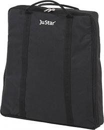 JuStar Carry Bag pro TITAN, SILVER & CARBON Light