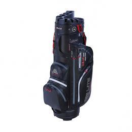Big Max Cart Bag Dri Lite Silencio BLACK