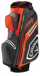 Callaway Chev Dry 14 Cart Bag - 5 barev