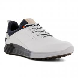 ECCO M Golf S-Three WHITE DRITTON velikost - 40, 41, 42, 43, 44, 45, 46
