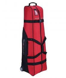 Big Max TRAVELER Travel Cover RED