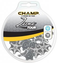 CHAMP ZARMA SPIKES 18Pk SLIM-LOK
