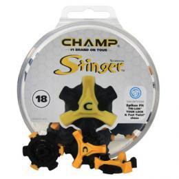 CHAMP Stinger 18 PK, Tri-Lok  - zvìtšit obrázek