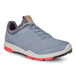 ECCO Ladies Biom Hybrid 3 Gore-Tex DUSTY BLUE RACE, Velikost 38, 40