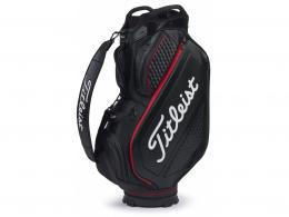 Titleist JET BLACK Premium STADRY Cart Bag