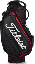 Titleist JET BLACK 9.5 Tour Bag
