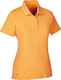 Adidas Ladies 365 Ultimate Polo ORANGE, Velikost S, L