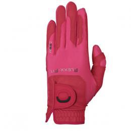 Dámská rukavice ZOOM Weather Style FUCHSIA - zvìtšit obrázek
