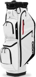 Ogio Fuse 314 Cart Bag White 2020