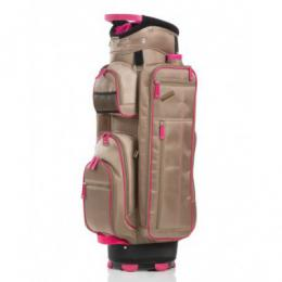 JuCad Bag Function Plus BEIGE/PINK - zvìtšit obrázek