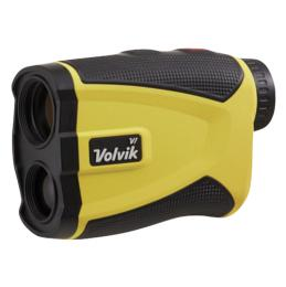 Volvik V1 SLOPE laserový dálkomìr BLACK/YELLOW