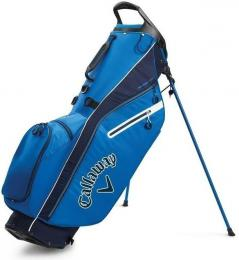 Callaway Fairway C Stand Bag Royal/Navy/White 2020