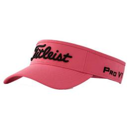 Titleist PINK OUT TP Visor