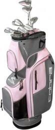 COBRA XL SPEED dámský golfový set, pravý - zvìtšit obrázek