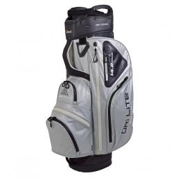 Big Max DRI LITE SPORT Cart Bag GREY/BLACK