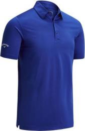 Callaway Tee Print Mens Polo Shirt Surf The Web, Velikost M