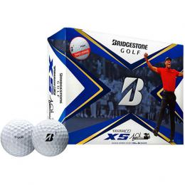 Bridgestone Tour B XS Tiger Woods Limited Edition