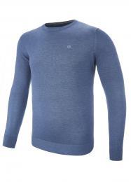 Calvin Klein Golf svetr DENIM velikost - M, L, XL