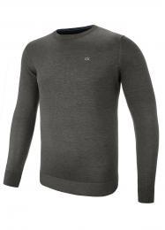 Calvin Klein Golf svetr GREY velikost - M, L, XL