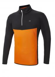Calvin Klein Golf INSULATED ORANGE velikost - M, L, XL