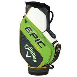 Callaway EPIC FLASH Staff Bag Trolley