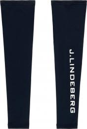 J.Lindeberg Mens Enzo Sleeve Soft Compression NAVY, Velikost L/XL