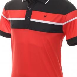 Callaway Chest Block RISK RED velikost - S, M, L, XL, XXL