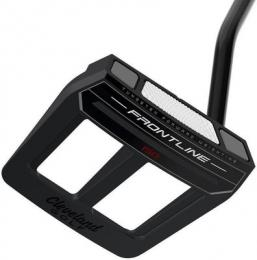 Cleveland Frontline Iso Single Bend Putter Oversize grip, pravá