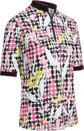 Callaway Abstract Printed Floral CAVIAR velikost XS, S, M, L, XL