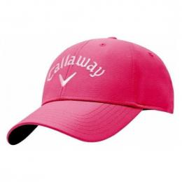 Callaway Side Crested Structured VIRTUAL PINK