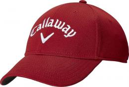 Callaway Side Crested Structured RED