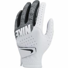 Dámská golfová rukavice Nike Sport WHITE/BLACK, Velikost S, M, L