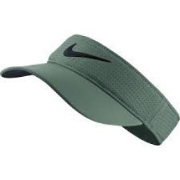 NIKE LADIES AROBILL VISOR Olive Green