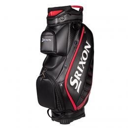 SRIXON TOUR CART BAG Black/Red/White