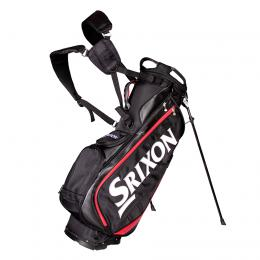 SRIXON TOUR STAND BAG Black/Red/White