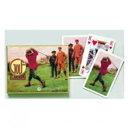 St.Andrews Golf hrací karty - zvìtšit obrázek