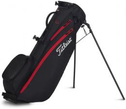 TITLEIST PLAYERS 4 CARBON BLACK/BLACK/RED