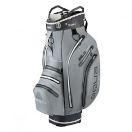 Big Max Aqua Tour 3 Cart Bag GREY/BLACK