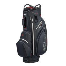 Big Max Aqua V-4 Cart Bag BLACK