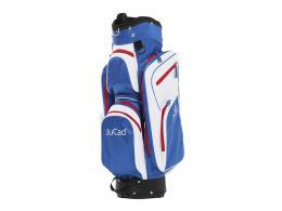 JuCad bag Junior BLUE/WHITE/BLACK - zvìtšit obrázek
