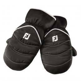 FootJoy Winter Golf Mitts zimní rukavice BLACK