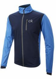 Nepromokavá bunda Calvin Klein BLUE/NAVY, velikost M, L, XL, XXL