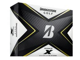 BRIDGESTONE GOLF TOUR B X Golf Balls