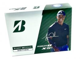 BRIDGESTONE Golf  B XS TIGER WOODS Limited Edition 2021