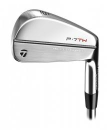 TaylorMade P7 TIGER WOODS 4-PW