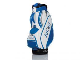 JuCad Bag PRO BLUE/WHITE