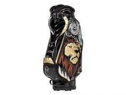 JuCad bag Luxury LION