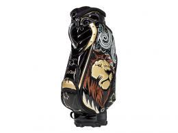 JuCad bag Luxury LION - zvìtšit obrázek