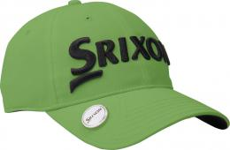 SRIXON BALL MARKER CAP Green/Black