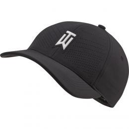 Kšiltovka Nike Tiger Woods BLACK velikost M/L